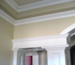 Crown Moulding Phoenix