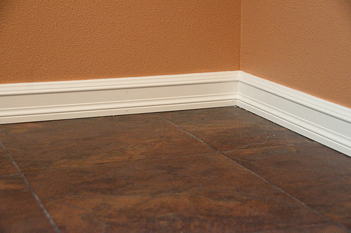 Baseboards: The Overlooked Room Accent | Experts in Crown Moulding ...