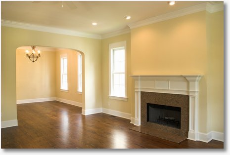 Spruce Up A Home With Crown Moulding Experts In Crown